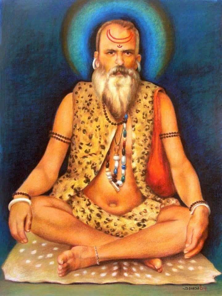 Yogiraj Dr. Ramnath Aghori Baba
