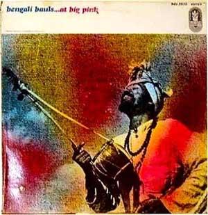 Bengali Bauls at the Pink Pink